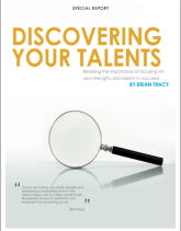 Discovering Your Talents Report