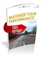 Maximum Performance Report