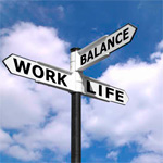 work life balance - reduce waste of time