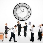 time management-organizational skills-increase productivity