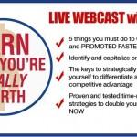 earn webcast
