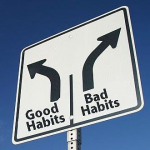 hard-working - good habits - successful people-