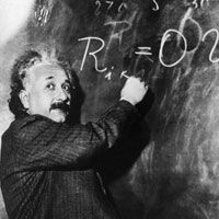 three characteristics of a genius einstein