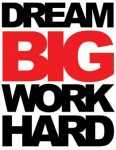 Dream Big-No Limits- Positive Thinking- Your life