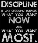 Self Discipline-Successful People- High Values- Personal Management