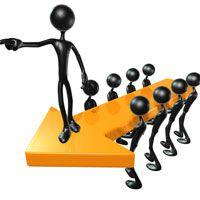 leadership qualities-clear vision-human life