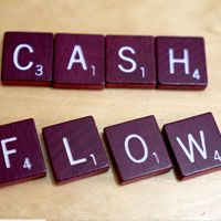 cash flow smart business good customer service