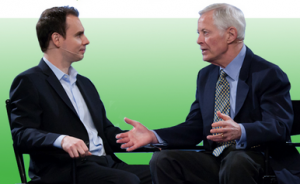 brendon burchard and brian tracy