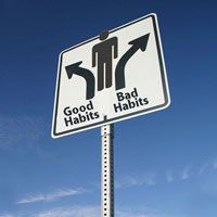 hard working good habits successful people
