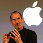 steve jobs speaking