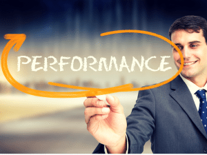 improve performance at work importance of personality positive mental attitude