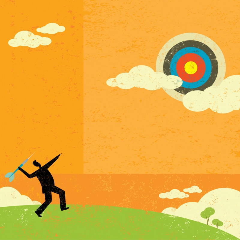 3 Success Principles to Set and Achieve Your Goals