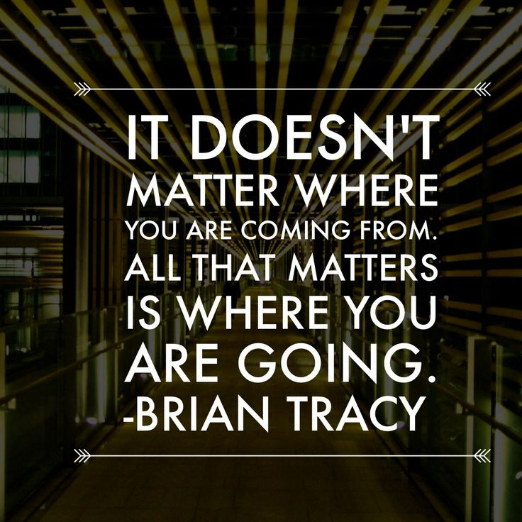 Inspirational Uplifting Quotes Prepossessing 19 Awesome Quotes That Will Make You Feel Great  Brian Tracy