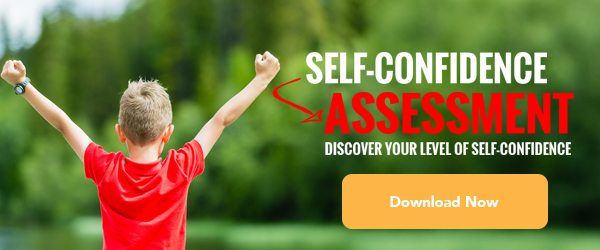 self confidence assessment by brian tracy