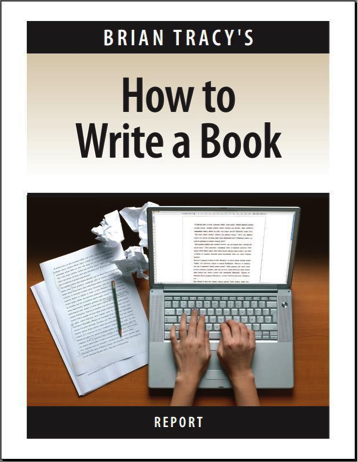 """The key to writing a book is to """"Just Write!"""" Writing is one thing that you cannot get worse at by doing it. I did not graduate from high school, and I failed high school English. I fantasized about writing a book for many years before I decided to """"Just write!"""" In , I began giving ."""