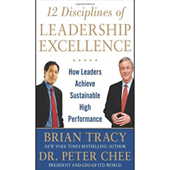 12 Disciplines of Leadership Excellence