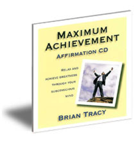 maximum achievement goal planner brian tracy pdf