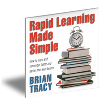 rapid learning made simple brian tracy pdf
