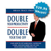 Double Your Productivty/Double Your Time Off