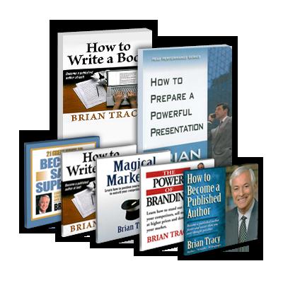Write a book kit