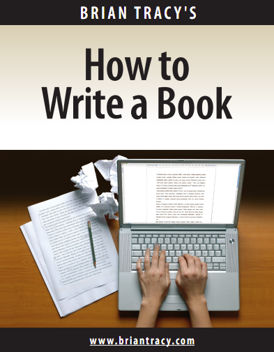Get proven book writing tips, courses and advice from bestselling author of 80 books, Brian Tracy. Start your journey to becoming a published author now!