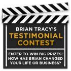 Brian Tracy Testimonials Contest