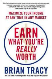 Earn What You're Really Worth Book
