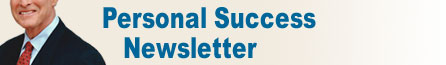 Personal Successs Newsletter