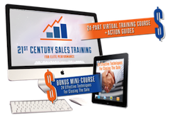 21st Century Sales Training for Elite Performance