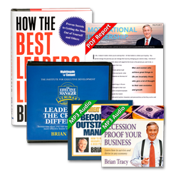 How the Best Leaders Lead Plus Bonuses
