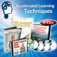 Accelerated Learning Techniques System