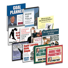 Best of Brian Tracy