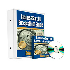 Business Start Up Success Made Simple