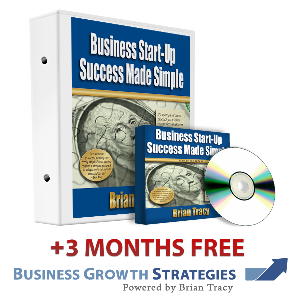 Business Start Up Made Simple
