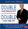 Double Your Productivity Double Your Time Off