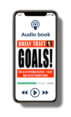 Goals! - Brian Tracy (MP3)