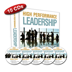 High Performance Leaderhip