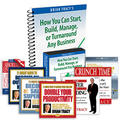 How You Can Start, Build, Manage or Turnaround Any Business Package