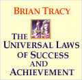 The Universal Laws of Success and Achievement