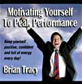 Motivating Yourself To Peak Performance
