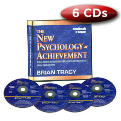 The New Psychology of Achievement Plus Bonuses