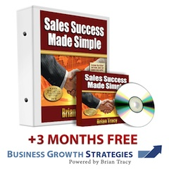 Sales Success Made Simple Training Kit Save Up To 52%