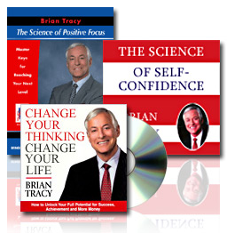 Science of Self-Confidence