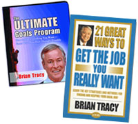 21 Great Ways to Get the Job You Really Want & The Ultimate Goals Program