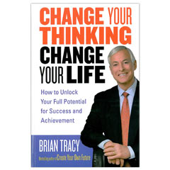 Change Your Thinking, Change Your Life Book