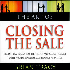 The_Art_of_Closing_the_Sale__Brian_Tracy_Compact_Disc