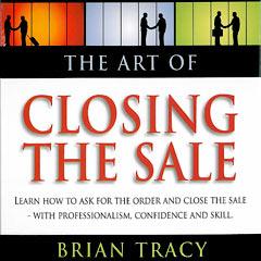 briantracy.com - The Art of Closing the Sale – Brian Tracy (MP3) 21.95 USD