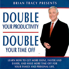 Double Your Productivity / Double Your Time Off