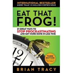 Eat That Frog! 3rd Edition