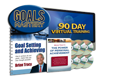 Goals Mastery